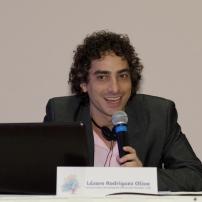 Lázaro Oliva