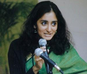 Anupama Sekhar