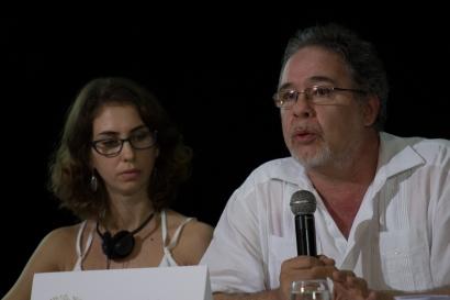 César Bolaño (Universidade Federal de Sergipe)